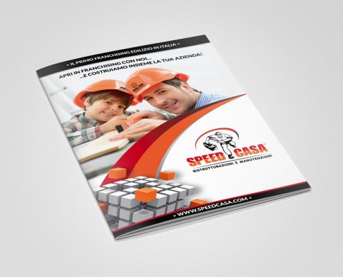 Brochure Franchising edilizio
